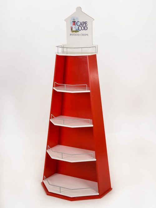 Four Shelf Lighthouse